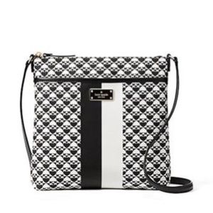 Kate Spade Penn Place Keisha Crossbody Bag Purse
